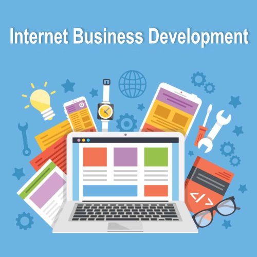 Internet Business Development